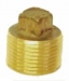 Plug Tapered 20mm (Loose)