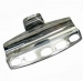 T/Brush & T/Paste Holder Chrome Plated (Carded)