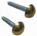 Mirror Screws 38mm x 8g PB (Polybag  12)